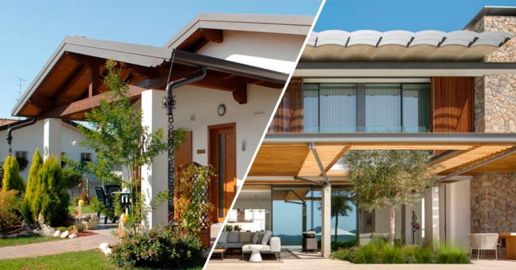 Nem só de madeira se constroem casas pré-fabricadas: aço e cimento são opções a considerar