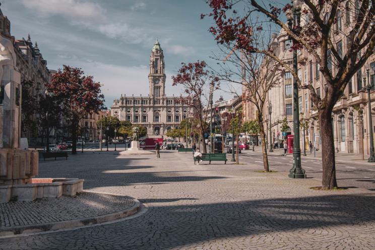 Imobiliário ao rubro: investimento em Portugal poderá atingir 3.000 milhões em 2021