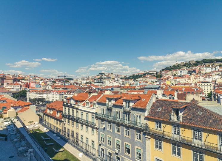 """Mais casas em Portugal: promotores pedem """"via rápida"""" para 'build to rent'"""