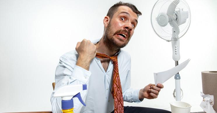 Ar condicionado procura-se: só existe em 21% das casas para comprar ou arrendar em Portugal