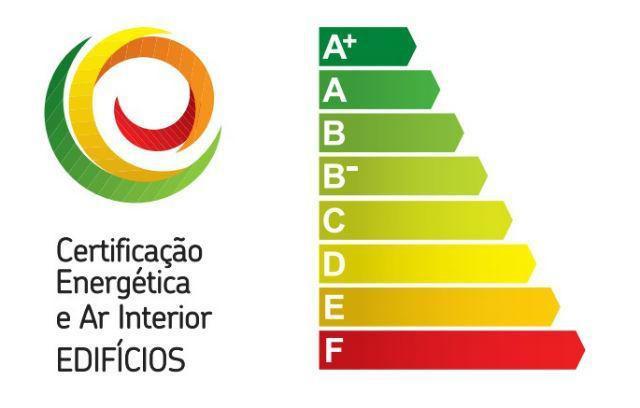 Emissão de certificados energéticos dispara em 2017