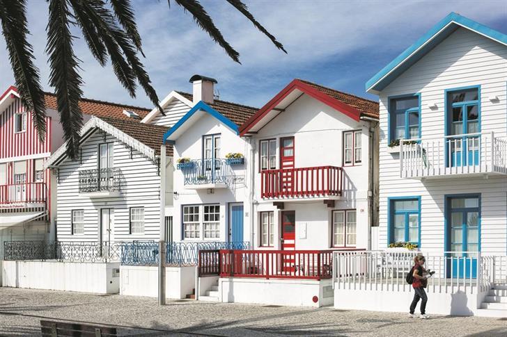 Crédito à habitação cresceu quatro vezes em cinco anos