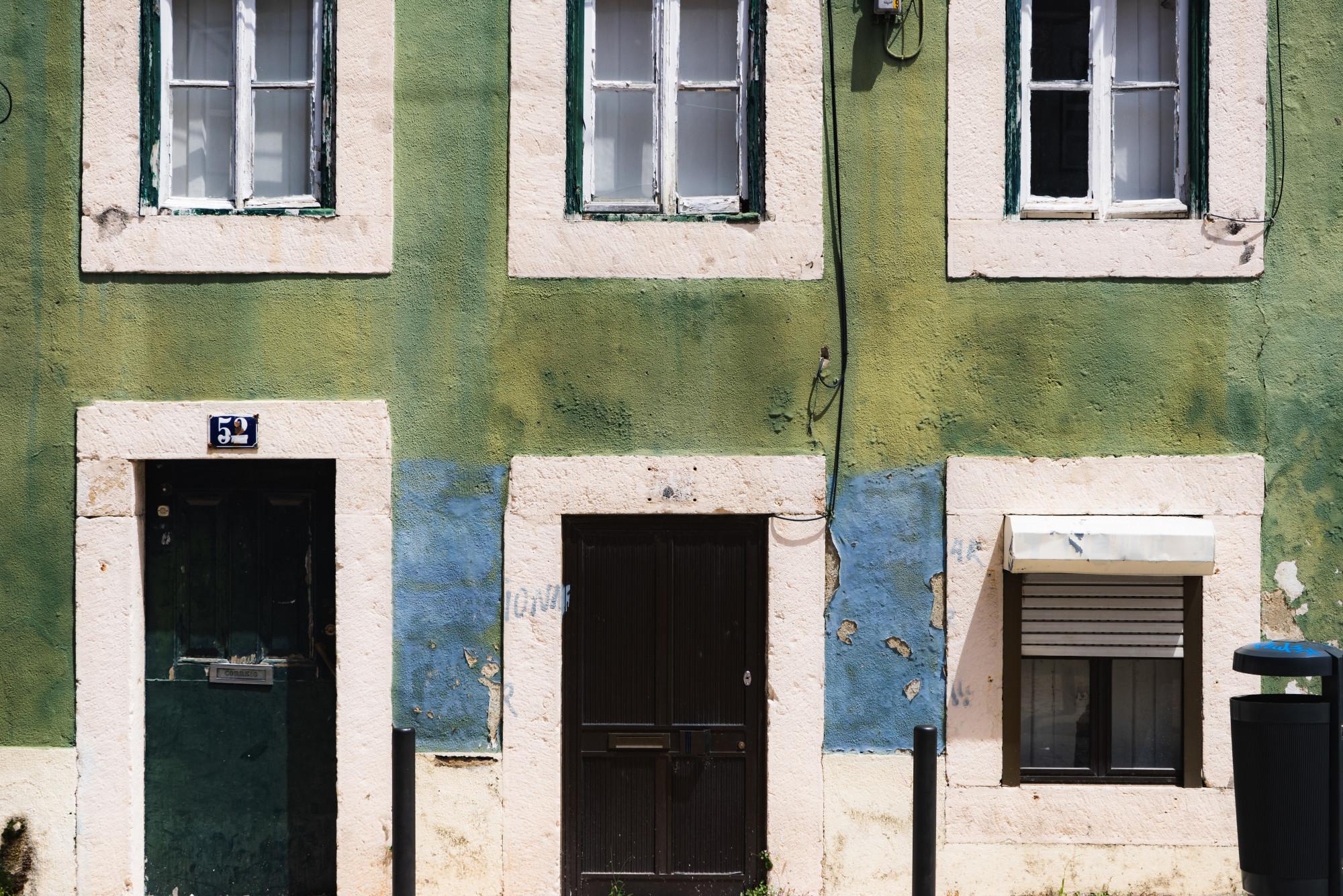 Venderam-se 477 casas por dia no primeiro semestre