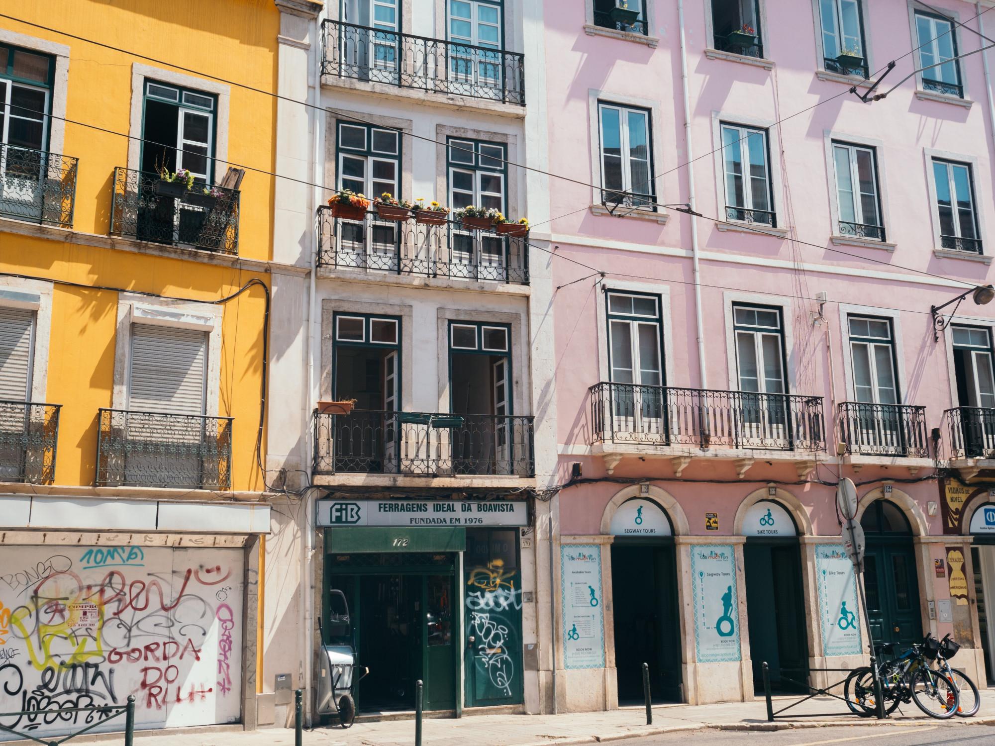 Avaliação bancária de casas em máximos de 2008: está nos 1.220 euros por m2 ✔️