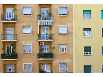 Casas compradas a crédito podem ser arrendadas sem restrições