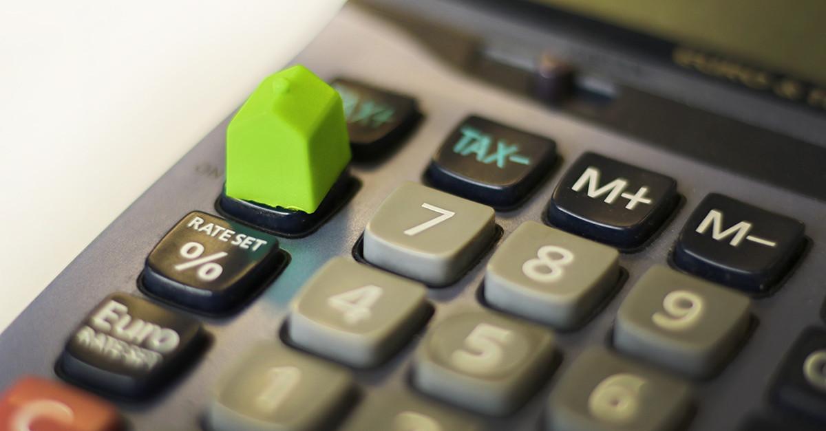 IRS dos senhorios: como calcular o efeito do englobamento dos rendimentos