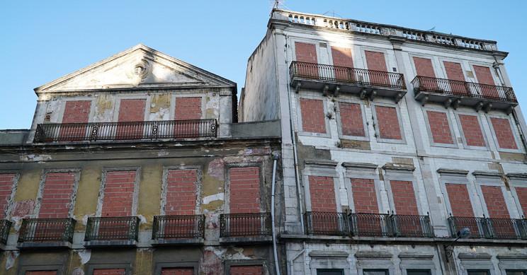 Reabilitação urbana: chuva de projetos continuou a animar o mercado